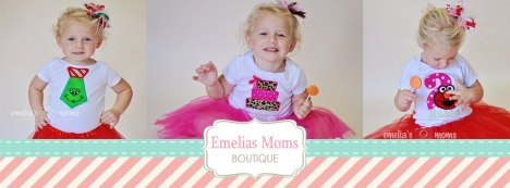Emelias Moms Boutique