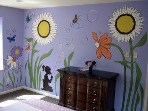 Sweet Dream Murals