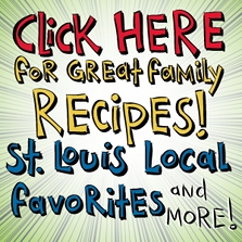St. Louis Cooks Recipes