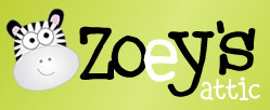 Zoey's Attic Personalized Shirts and Gifts