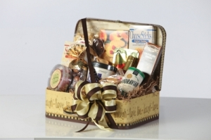 Live Laugh Love Gift Basket