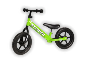 Strider Monkey Balance Bike