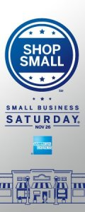Small Business Saturday American Express St. Louis