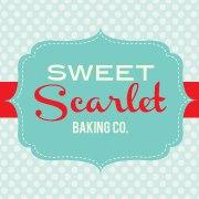 Sweet Scarlet Baking Company Cookies