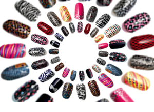 Avon Nail Covers color St. Louis