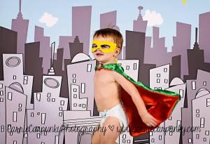 Carrie Carpunky Photography Superman Alton IL