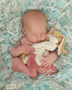 Baby Photo Heaven Sent Newborn Photography St Louis St. Charles Missouri