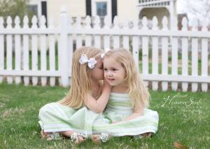 Girls Children Photography Photographer St. Louis St. Charles Missouri