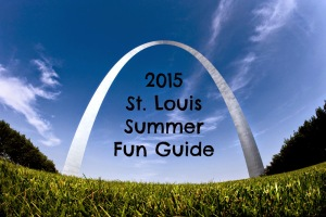 Summer activities kids St. Louis