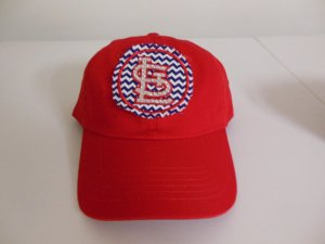 St. Louis Cardinals Baseball hat