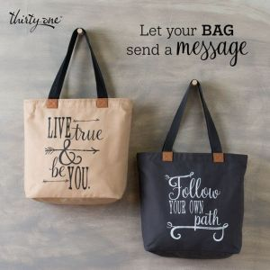Thirty One Gifts Fall Wonder Totes